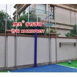 地埋篮球架&杭州市篮球架图片