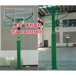 鞍山市篮球架图片