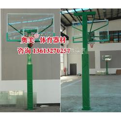 广安圆管篮球架在线咨询图片