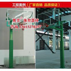 凹箱篮球架《销售低价》郴州市图片