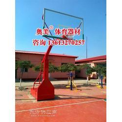 潍坊墙壁式篮球架诚信合作