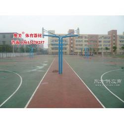 凉山墙壁式篮球架厂家图片