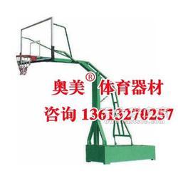 黄石圆管篮球架《专业品质》图片
