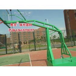 天津篮球架(销售低价)图片