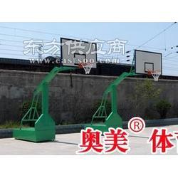 信阳方管篮球架在线咨询图片