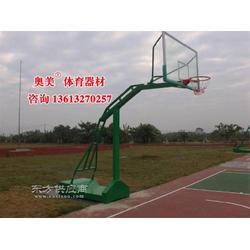 四川甘孜篮球架图片