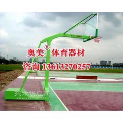 渭南市圆管篮球架多少钱图片