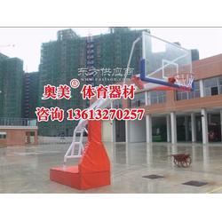 衡阳地埋篮球架有限公司图片