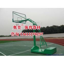 四平篮球架图片