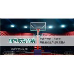 鄂尔多斯市篮球架图片
