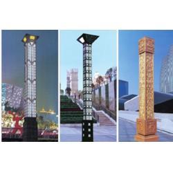 景观灯-园林景观灯具厂-现代照明(优质商家)图片