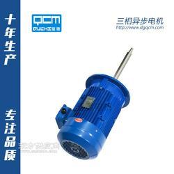 易安装电机可订制生产 驱驰排风扇电机大量供应图片