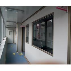 实验室设计施工-质检实验室设计施工-欧贝尔(优质商家)图片