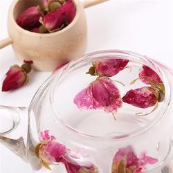玫瑰花茶哪种好-金和味(在线咨询)玫瑰花茶图片