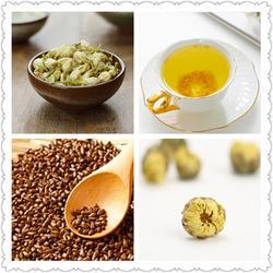 花茶的作用、花茶、金和味-品味生活图片
