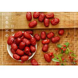 金和味 口感好 新疆红枣土特产-衢州新疆红枣图片
