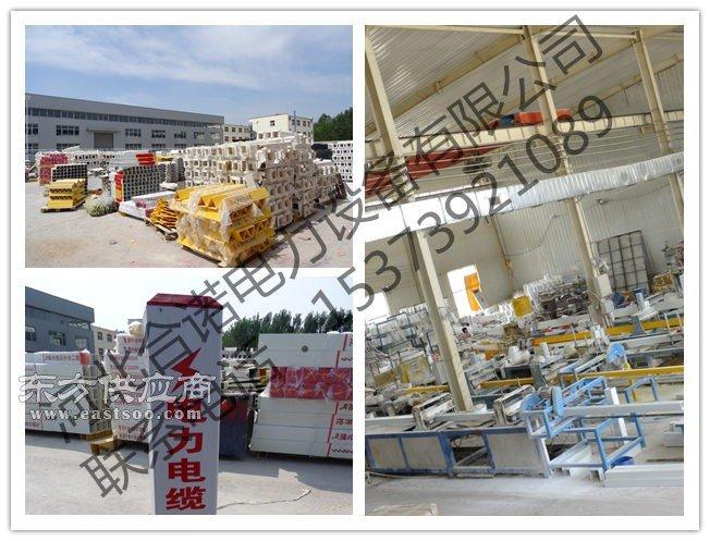 燃气标志桩厂家玻璃钢标志桩生产厂家图片