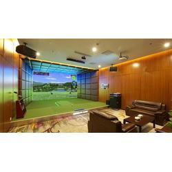 室内高尔夫-济南奥星智能影音公司-室内高尔夫专家图片