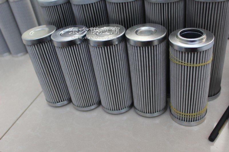 HX-25x3Q滤油机用液压滤芯玻纤折叠油滤芯厂家图片