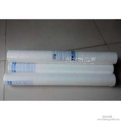 30寸PP熔喷滤芯带骨架各种端头可选聚丙烯棉滤芯图片