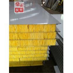 铝蜂窝彩钢板 鼎盛板材服务千万家 铝蜂窝彩钢板多少钱一平方?图片