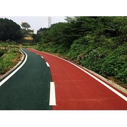 彩色沥青路面哪家好_彩色沥青_北京昌志公路(多图)图片