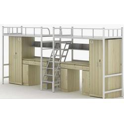 新密学生公寓床、新密学生公寓床、【郑州成龙】图片