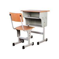 焦作哪家课桌椅便宜、课桌椅、【郑州成龙】图片