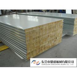 鼎盛板材(图)、彩钢夹芯板 规格、彩钢夹芯板图片