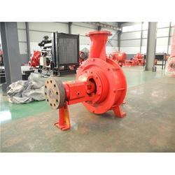 千奥泵业、高效节能柴油机消防泵组、信阳消防泵图片