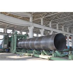 太原螺旋钢管-山西太原恒帅钢材厂家-太原螺旋钢管标准图片