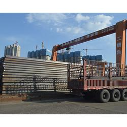 h型钢材-太原恒帅钢材大户-朔州h型钢图片