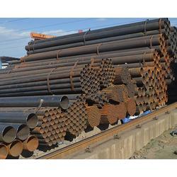 太原焊管标准-太原恒帅钢材厂家-太原焊管图片