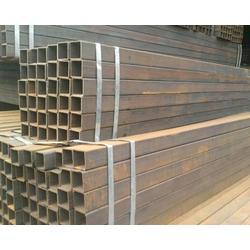 太原恒帅钢材-山西热镀锌方管厂家直销-山西热镀锌方管图片