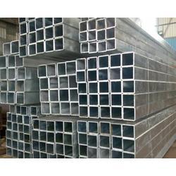 镀锌方管厂家、太原镀锌方管、山西太原恒帅钢材厂家图片