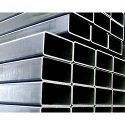 太原不锈钢矩管型号-太原不锈钢矩管-太原恒帅钢材(查看)图片