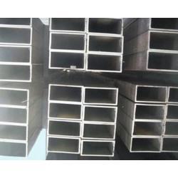太原矩管规格-太原矩管-太原恒帅钢材厂家图片
