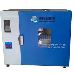电热鼓风干燥箱 工业烤箱 烘烤箱不锈钢烤箱 小型恒温箱送货上门全国包邮图片