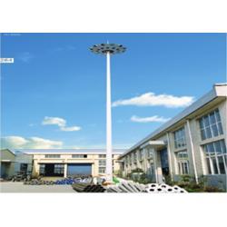 现代照明-高杆灯-小区高杆灯图片
