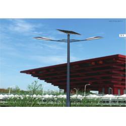 齐齐哈尔太阳能路灯-现代照明-150瓦太阳能路灯图片