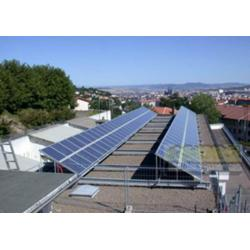 兴化太阳能电池板-现代照明-太阳能电池板厂家图片