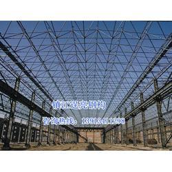 钢结构厂房厂家-镇江逞亮钢结构-泰州钢结构厂房图片