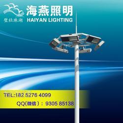 20米高杆灯厂家中国荣耀图片