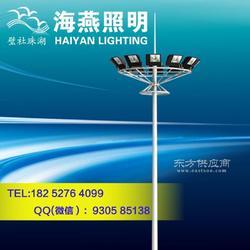 25米高杆灯生产厂家厂家直销图片