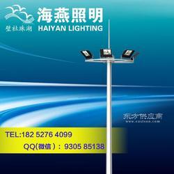 led高杆灯品质创造价值图片