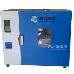 电热鼓风恒温干燥箱小烘箱实验室中药材烘干箱工业大灯烤箱恒温箱图片