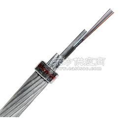 OPGW光纜參數型號,OPGW光纜生產廠家,OPGW電力光纜現貨特價圖片