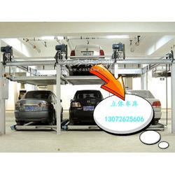 立体停车设备厂家努力成为一流的车库销售厂家图片