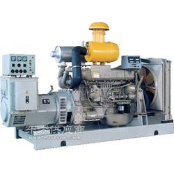 舒兰市供应潍柴75KW高效低碳柴油发电机组图片