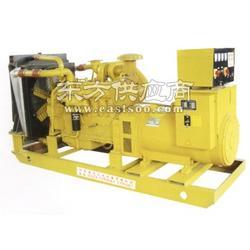 发电机厂家供应250kw威曼动力系列发电机体积小、重量轻、性能优良图片